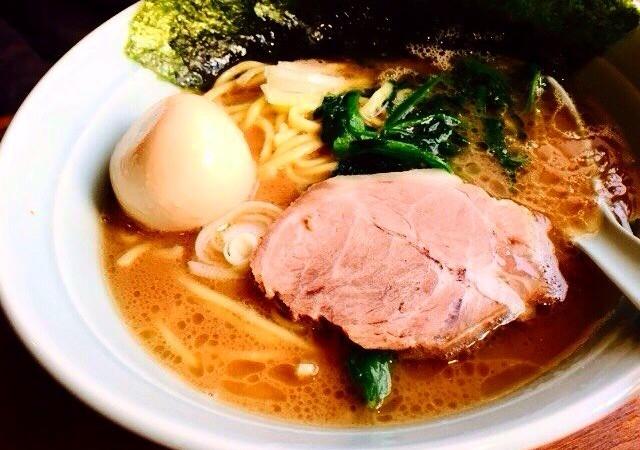 東急田園都市線沿線のラーメン店8選【家系・つけ麺・深夜営業】