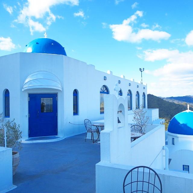 まるでエーゲ海♪高知に誕生した美しすぎるリゾートホテルをご紹介!