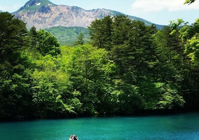 目を癒し、体を安らげ、舌をうならせる。自然豊かな福島・会津で身も心も満たされよう?