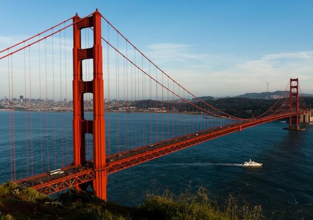 サンフランシスコで必ず訪れたいスポット【10選】