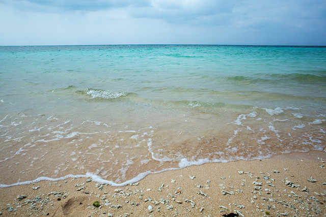 天国は意外と近くにある♡青い空と美ら海がまぶしい沖縄離島5選