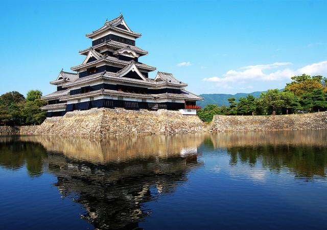 城ガールが薦める!絶対に行って欲しい日本のお城5選