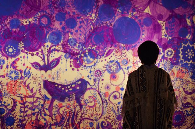 丸一日楽しめる!アートの祭典・デザインフェスタの魅力を大特集!