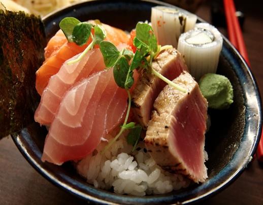 海外の日本食はまずい!?ロンドンで見つけた美味しい日本食レストラン8選