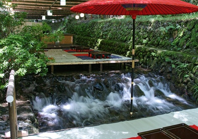 この夏に行きたい!涼しさ感じる京都貴船の観光スポット!