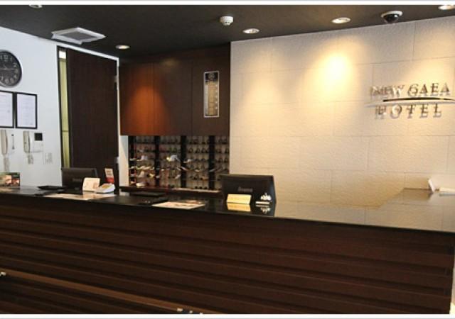 福岡で素敵で綺麗なカプセルホテル