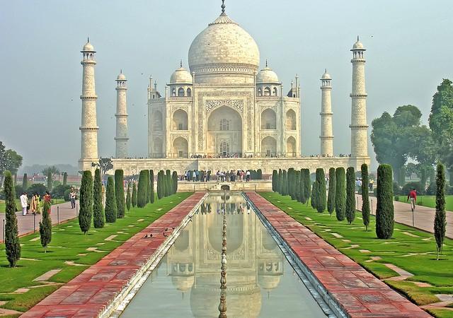 【インド】 女性必見!!どうしてもインドに行きたいあなたが注意すべきこと