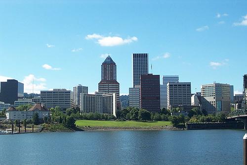オレゴン州ポートランド、全米住みたい都市No.1の理由とは?日本のポートランド発のショップもご紹介!