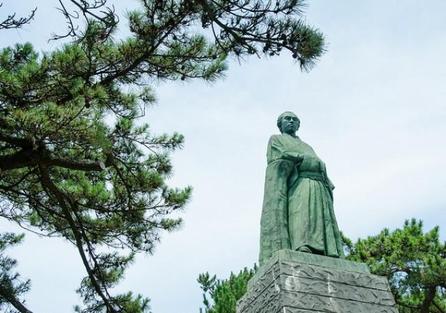 高知へ行ったら必ず訪れたい!おすすめ観光スポット【6選】