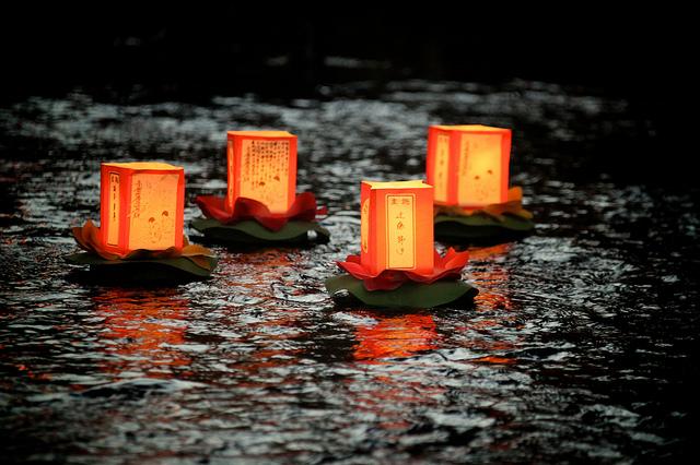 日本を体感する!京都、奈良の伝統のお祭り5選