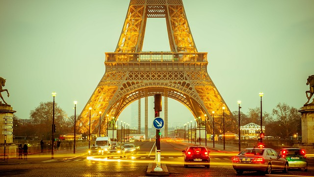 今すぐ予約したくなる!フランス・パリのオシャレなホテルたち