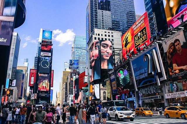 憧れのアメリカ旅行!定番から穴場まで人気スポットをご紹介!