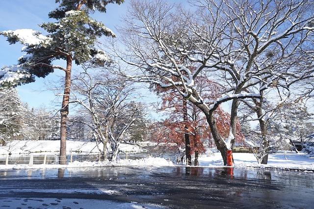 冬の軽井沢も楽しい!冬にオススメしたい穴場スポット集