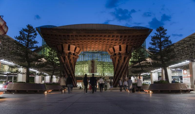 【普通じゃもの足りない?】石川県の面白い珍スポット集!【3選】(北陸)