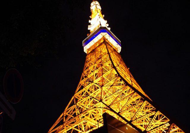 東京から日帰りで行ける!首都圏のパワースポットまとめ!