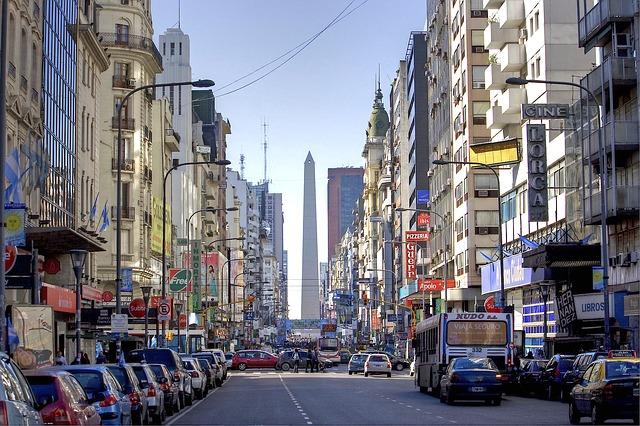 南米のパリ!?アルゼンチンを旅行するなら絶対行きたいスポット集