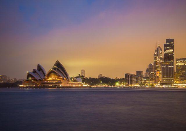 オーストラリアの治安はどう?トラブル回避の工夫を紹介!