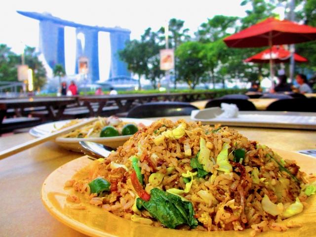 鉄板!シンガポールを味わえるグルメ3選