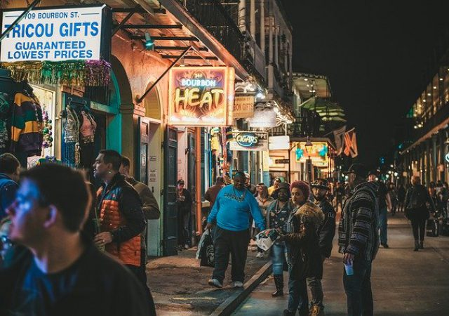 音楽とアートの地!アメリカニューオーリンズのおすすめ観光スポット3選