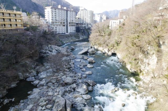歴史ある名泉!栃木のオススメしたい人気温泉3選