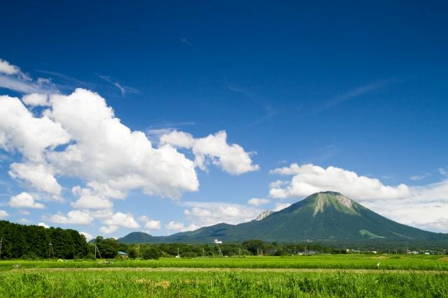 豊かな自然を感じよう!鳥取県大山周辺のおすすめ観光スポット3選