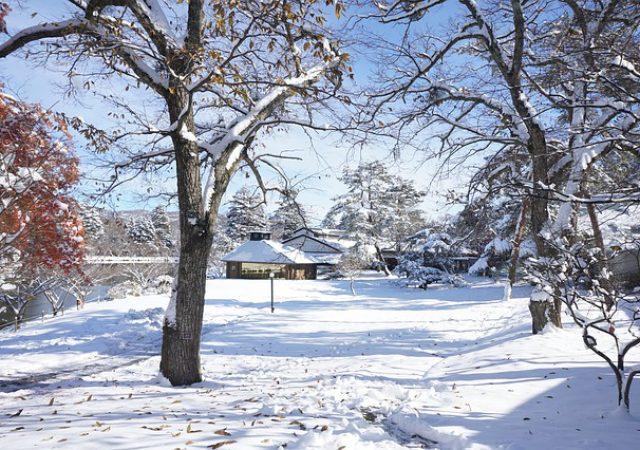 冬だからこそ訪れるべき軽井沢のおすすめ観光スポット