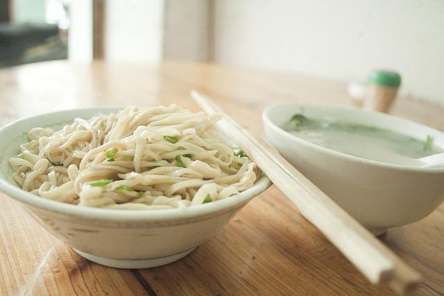 広島県民が熱愛!訪れたら必ず食べてほしいご当地麺