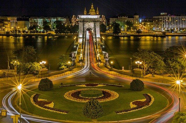 ハンガリーに行くならここ!おすすめ観光スポット3選