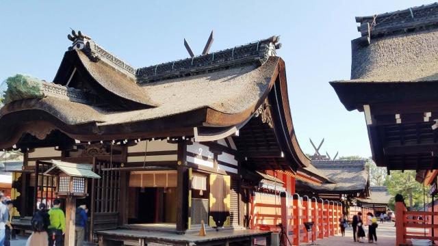 大阪で厄除けをするならここで決まり!大阪の厄除け神社・寺院3選
