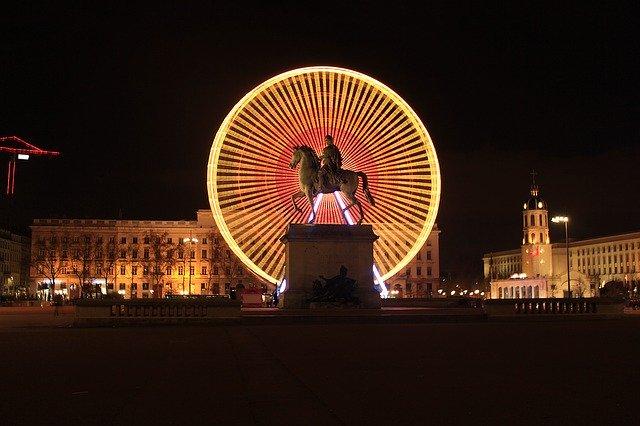 歴史を誇る町!フランス・リヨンの歴史を感じる観光スポット3選