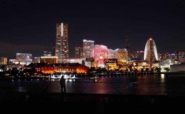 観光なら夜景も一緒に!横浜みなとみらいエリア周辺のおすすめ夜景スポット3選