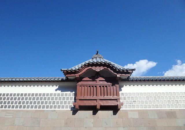 フォトジェニックな街並みを散策しよう!金沢市のおすすめ観光スポット4選