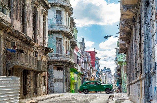 歴史を感じる旅へ!キューバ・ハバナのおすすめ観光地4選