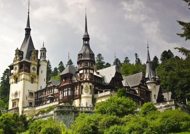多様化した歴史を辿る!ルーマニア・トランシルバニア地方のおすすめ観光スポット