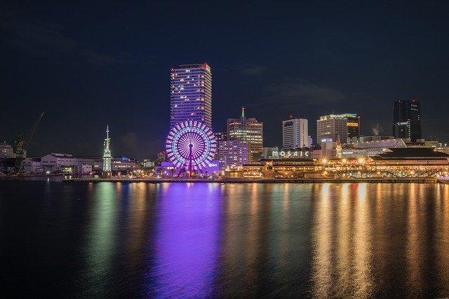 デートにもぴったり!神戸市内の外国文化を感じられる建築物4選