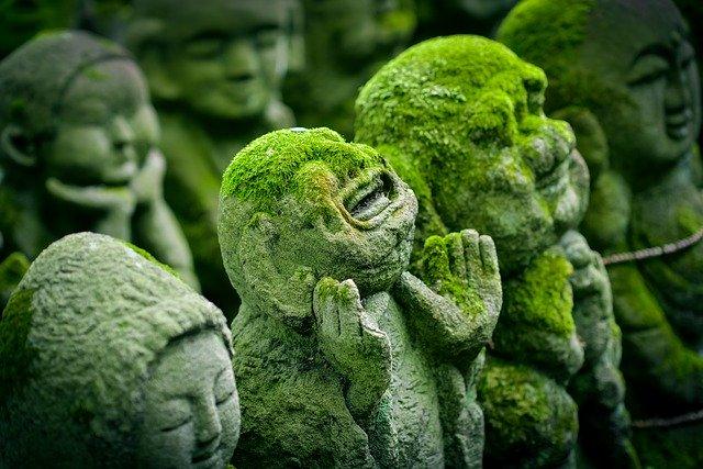日本最多の寺院数!京都に来たら一度は訪れておきたいお寺4選