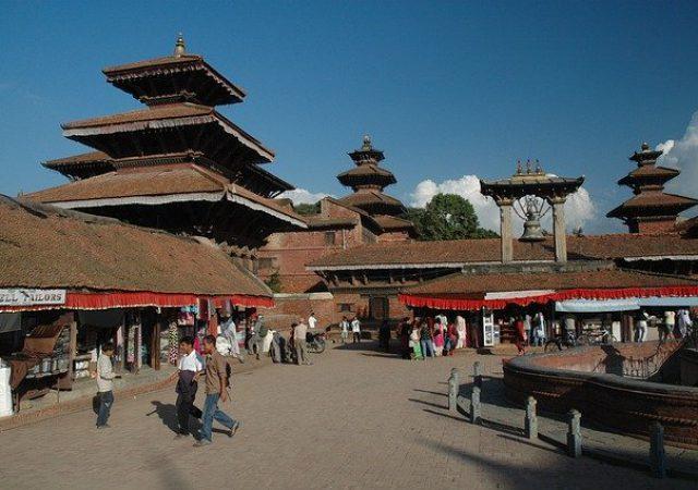 グルメ旅を満喫!ネパール・カトマンズのおすすめグルメスポット3選