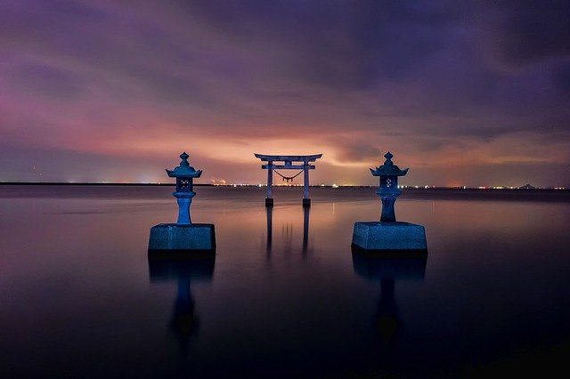 パワースポットが豊富な土地!静岡県のおすすめ神社4選
