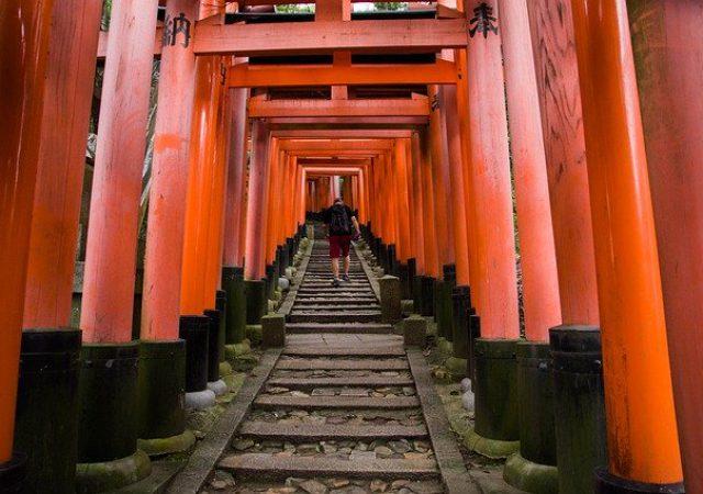 たくさんの神社でパワーをチャージ!石川県のおすすめパワースポット3選
