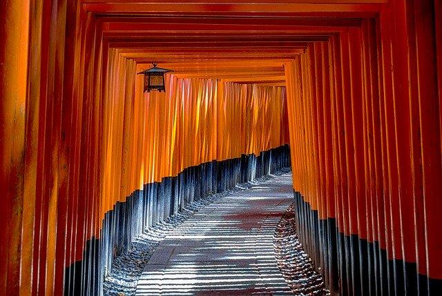 パワースポットを巡ろう!横浜で訪れたい人気の神社4選!