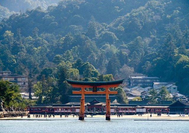 初めて宮島に行くなら!押さえておきたい観光スポット3選