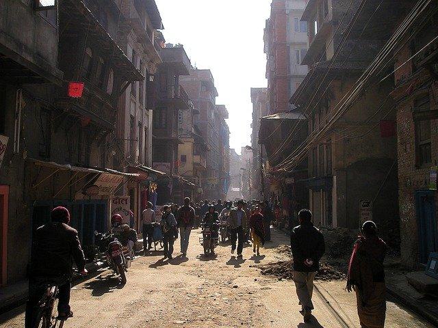 ネパールの首都カトマンズで頂く!観光客にも人気の料理店3選